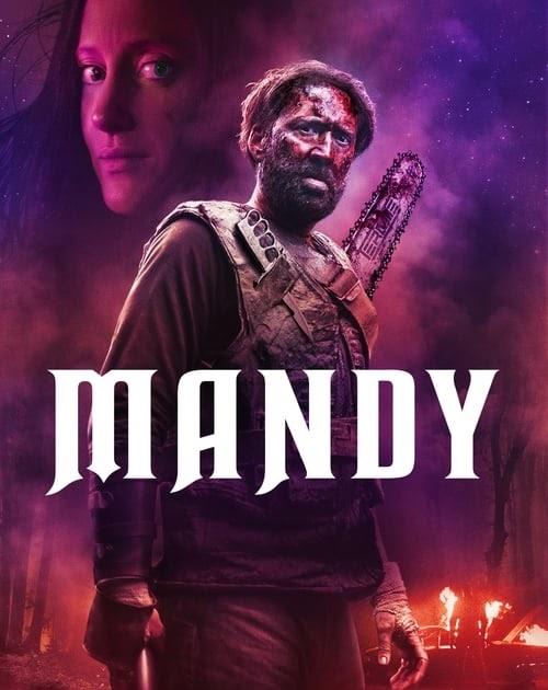 Mandy Stream Deutsch