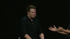 Elon Musk trollaa Applea rankasti: