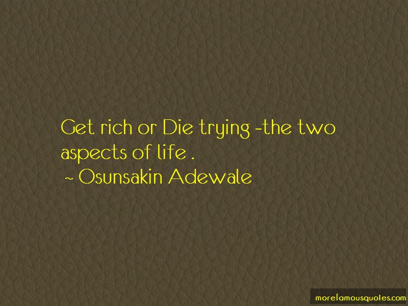 Die Trying Quotes Top 67 Quotes About Die Trying From Famous Authors