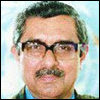 Satish Nambiar, paid military consultant to Colombo