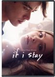 Video/DVD. Title: If I Stay