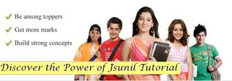 Discover power of jsunil