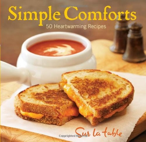 [PDF] Simple Comforts: 50 Heartwarming Recipes Free Download