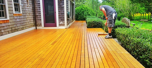 Decks Framingham C H I Creative Home Improvements Framingham Ma 781 316 4436