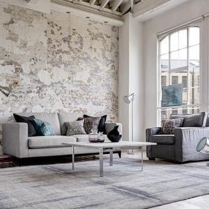 Boden ausgleichen mit Schüttung: Deko steinwand wohnzimmer
