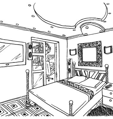 Free Cartoon Bedroom Cliparts Download Free Clip Art Free
