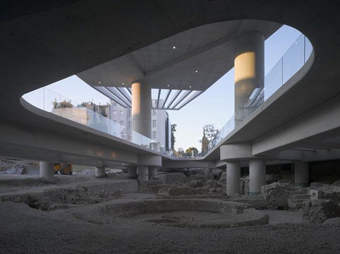 Αρχιτεκτονική στη σύγχρονη Ελλάδα: 5 πανέμορφα κτίρια! (1)