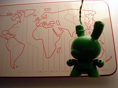 new world order of dunny