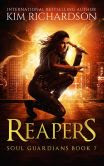 Reapers, Soul Guardians Book 7