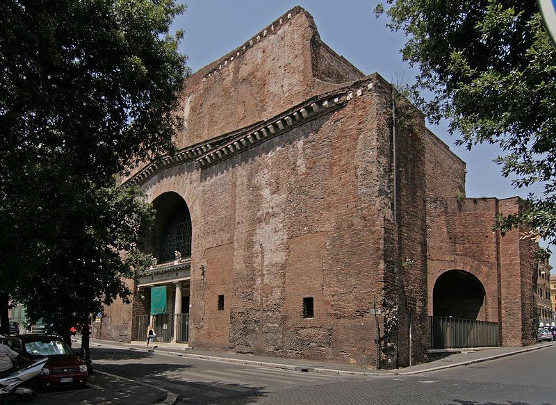 Fil: Terme di Diocleziano Planetario.jpg