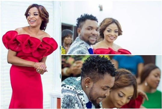 Oritsefemi And Wife Nabila Fash Expecting First Child Together