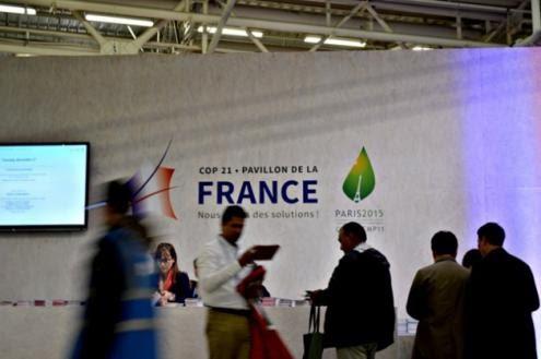 Dias decisivos na COP 21