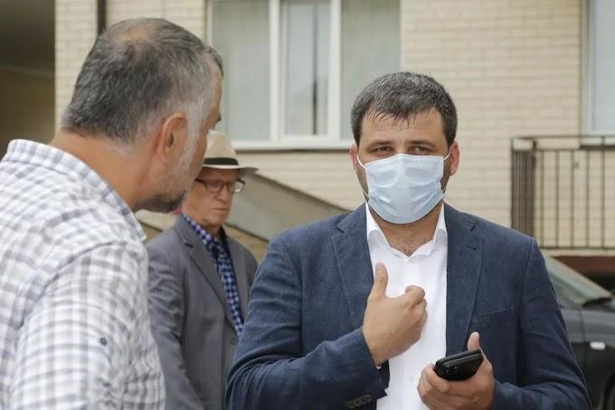 Более 280 млн рублей задолжали компании «Россети Северный Кавказ» потребители ингушской столицы