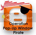 Operation Pop-Up Pirate