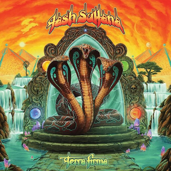 Tash Sultana - Terra Firma (Album) [iTunes Plus AAC M4A]