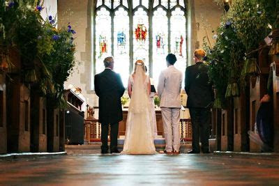 5 Invocation Prayers for a Christian Wedding