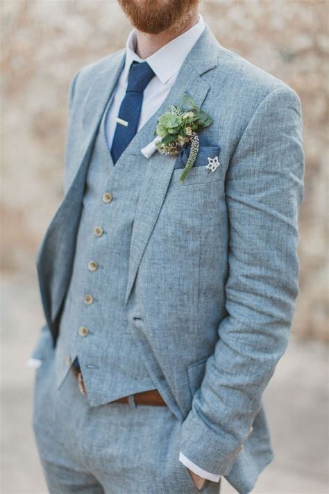 25  best ideas about Light blue suit on Pinterest   Groom
