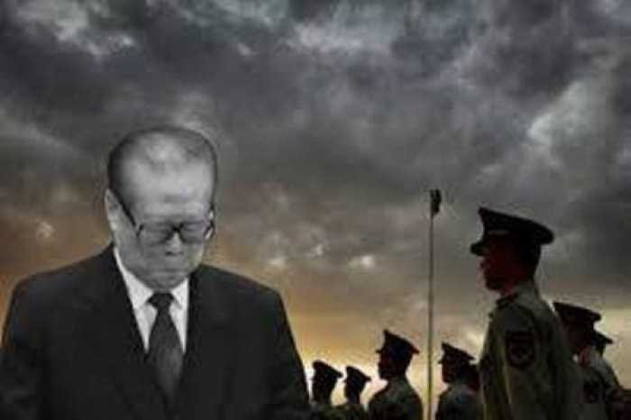 Giang Trạch Dân bước lên đỉnh quyền lực sau sự kiện Thiên An Môn