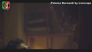 Paloma Bernardi nua na serie O escolhido