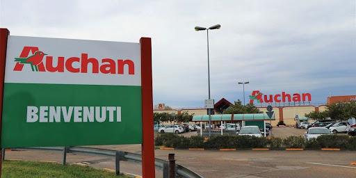 Auchan quitte l'Italie pour le Luxembourg - Luxemburger Wort - Edition Francophone