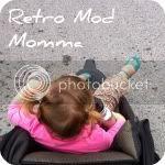 Retro Mod Momma