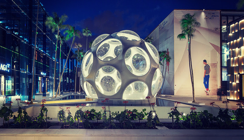 Your Guide To The Miami Design District Forbes Travel Guide Stories