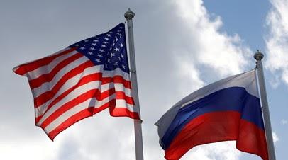 Bloomberg: США рассматривают возможность высылки российских дипломатов
