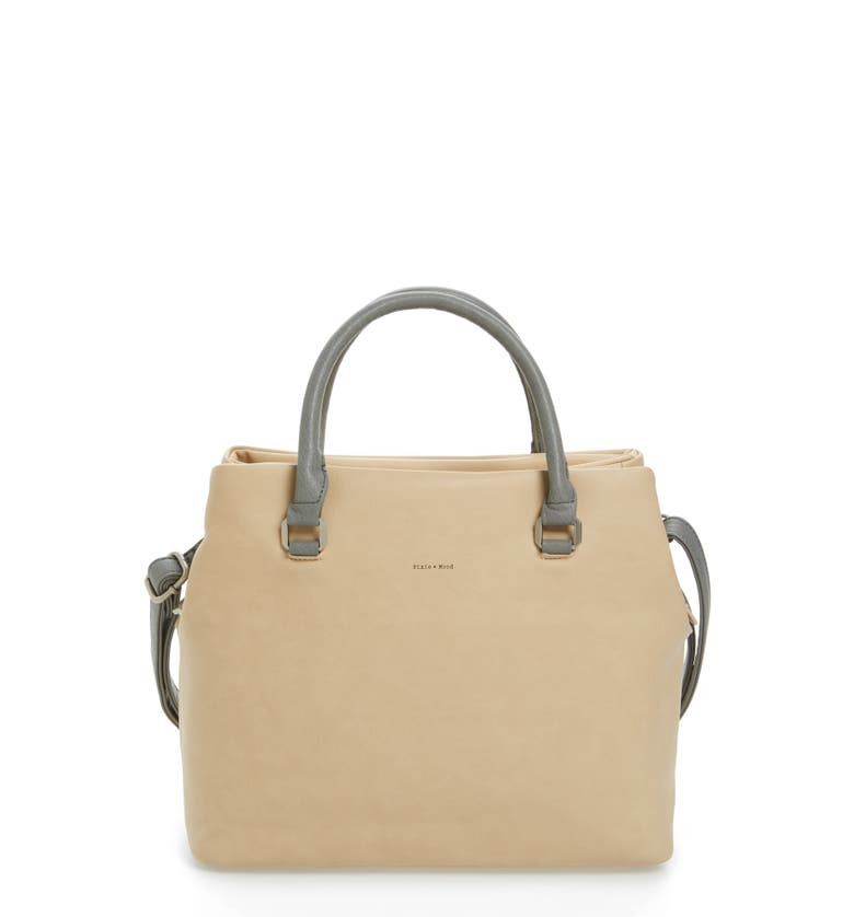 Main Image - Pixie Mood Sylvia Faux Leather Tote