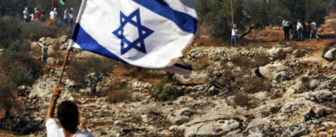 Risultati immagini per israele e palestina guerra