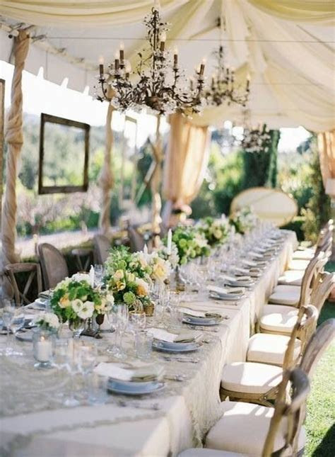 These table settings are so pretty and inspiring!   A
