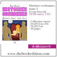 Le livre Histoires cochonnes, tome 3