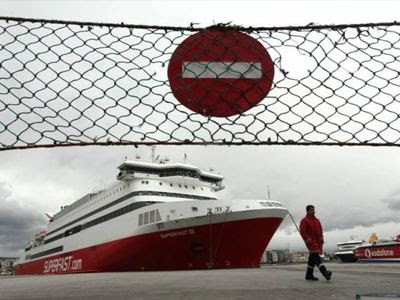 Αυξάνεται η αποζημίωση για τους επιβάτες