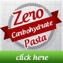 Zero Carb Pasta