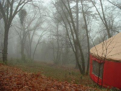 yurt fog