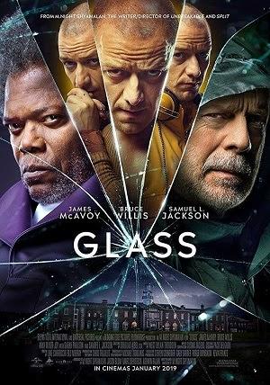 [MOVIE] GLASS (2019)