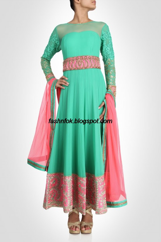 Anarkali-Indian-Fancy-Frock-New-Fashion-Trend-for-Ladies-by-Designer-Radhika-11