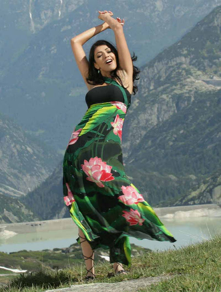 kajalagarwal latest gallery 181 Kajal agarwal Latest Spicy Photos