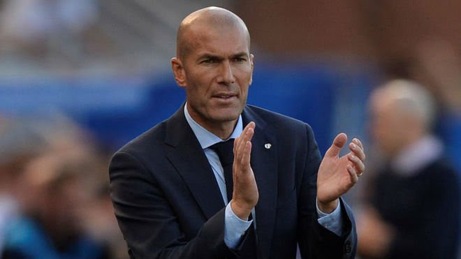 Update! Real Madrid Boss Zidane Faces SACK After Defeat Against Villarreal In La Liga