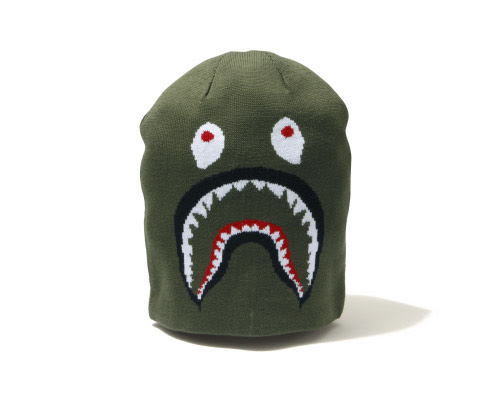 A Bathing Ape 2008 Fall Collection - August Releases