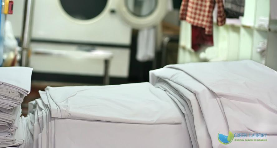 Giặt ủi Khách sạn tại Đà Nẵng