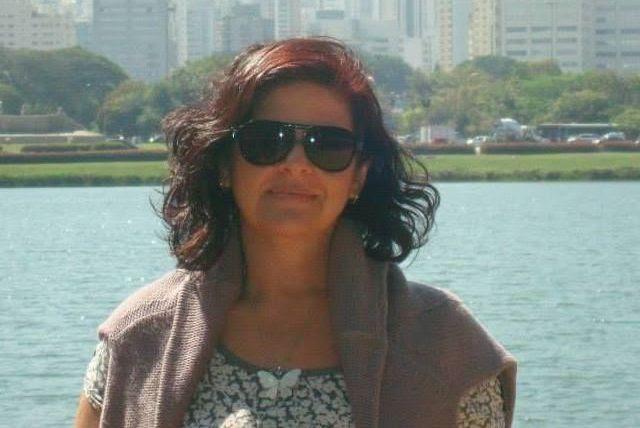 Gisela Mousinho foi morta durante assalto na noite de sábado (2)