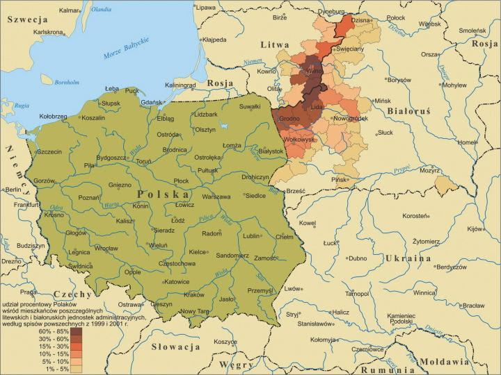 Lithuania: Origins a