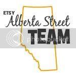 Alberta Street Team