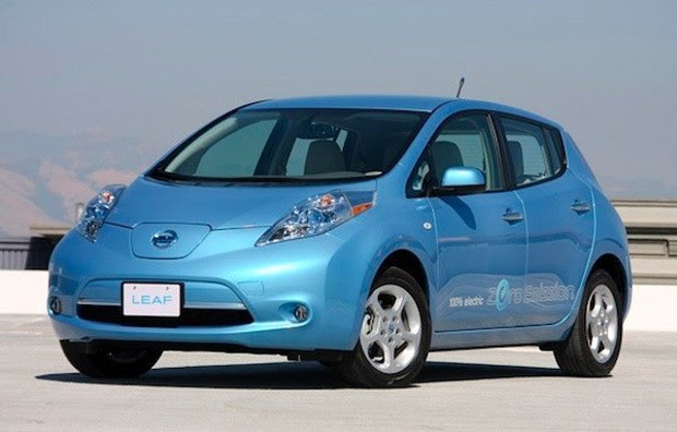 Nissan Leaf to go farther and cost less in 2013
