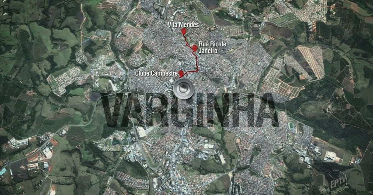 Resultado de imagem para Documento oficial aponta relatos 25 anos antes do Caso ET de Varginha