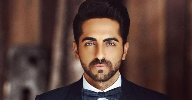 Amitabh Bachchan And Manoj Bajpai Are The Ideals OfAyushmann Khurrana For Playing Cop On screen