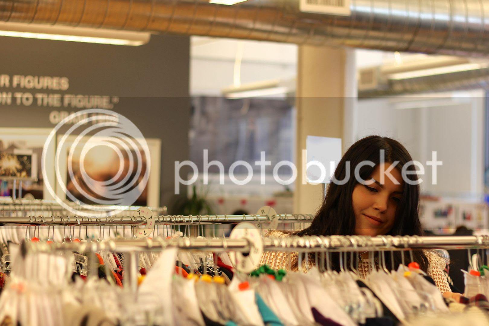 NYFW Fashion To Figure HQ