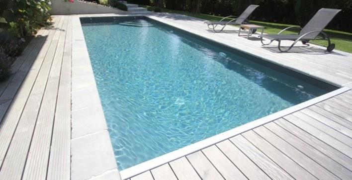 Une piscine pour toute la famille et sur 2 niveaux for Construction piscine loi