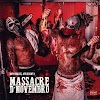 NGA & Monsta – Massacre D'Novembro (Mixtape 2020)
