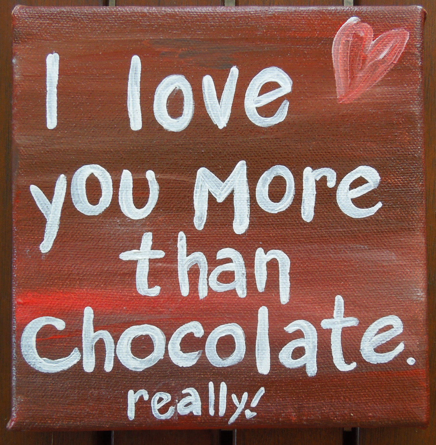 I Love You More Than Chocolate Pictures Photos And Images For